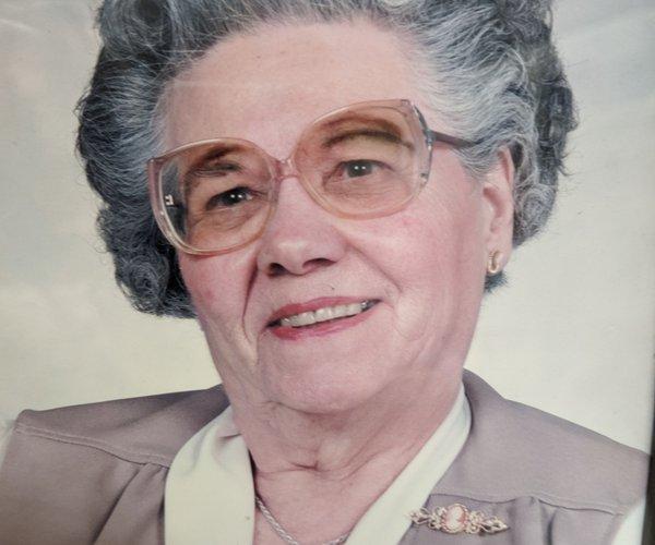 Alice C. Budd