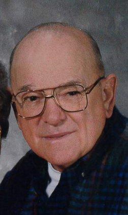 Howard B. Morris