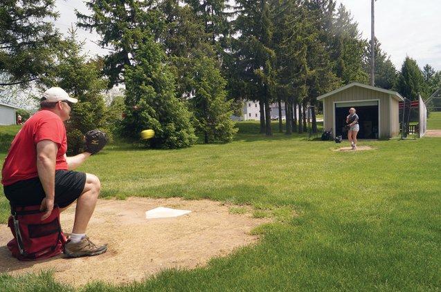 katie witt softball