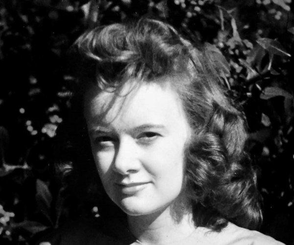 Lillian Anderegg Cummings