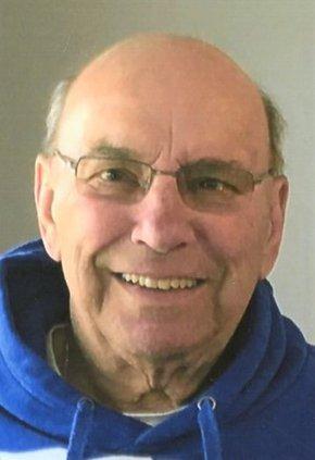 "Roger ""Rudy"" Rothenbuehler"