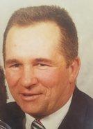 Robert John Stauffer