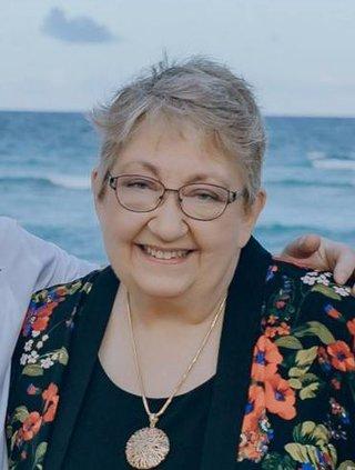 Marian Cristine Furgal