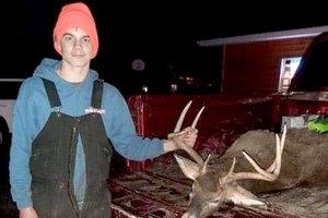 Beau Jelinek 2019 deer