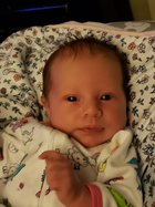 Fatzinger Baby