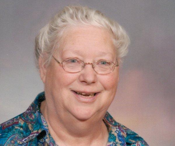 Mary Lyons