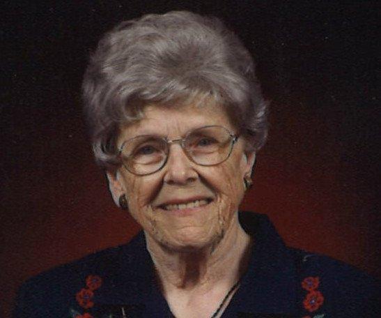 Ruth Hodgson