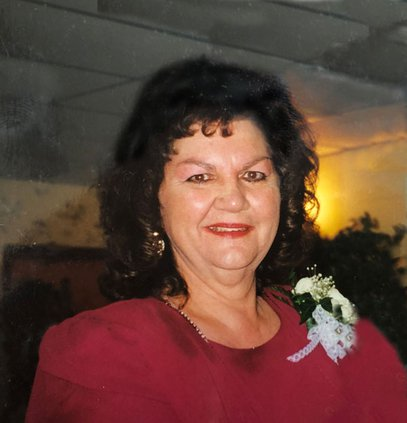 Romona Mae 'Mona' Summers