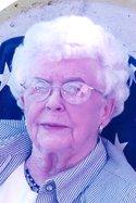 Margaret E. Schauff