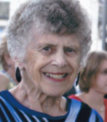 Helen C. Krattiger