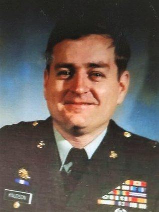 James C. Knudson