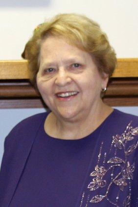 Bonnie J. Gerner (Stricker)