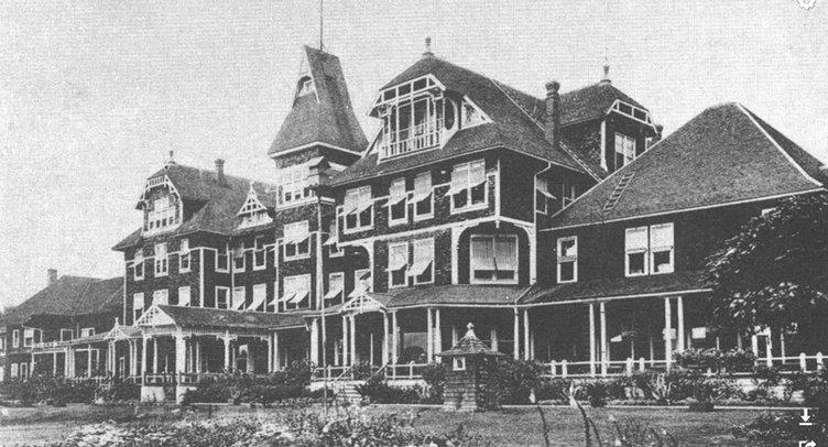 Hotel Mudlavia