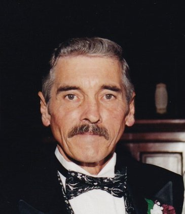 Ronald S. McGinley