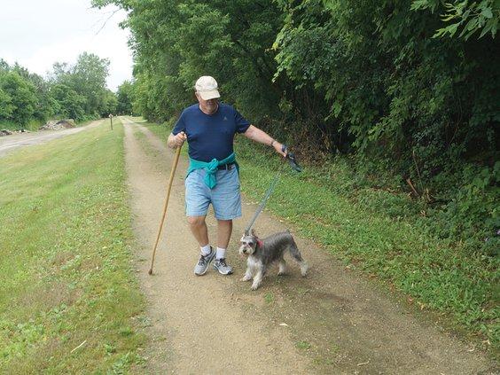 atv badger trail