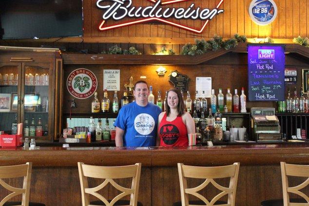 boobys bar