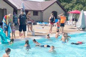 Boscobel Swimming Pool