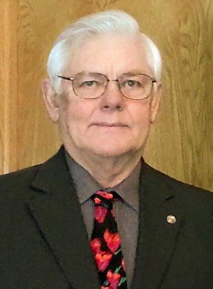Francis Stanek