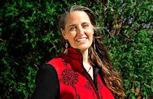 Margaret Noodin