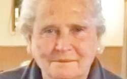 Virginia Murphy, 1930-2020