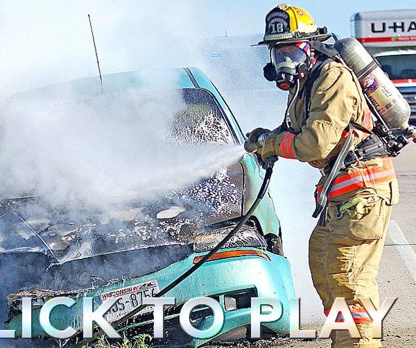 071020 car fire
