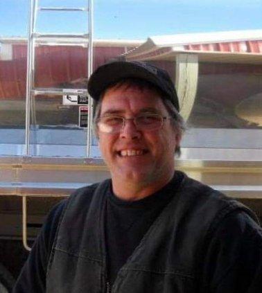 Ronald Martin Olson