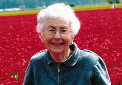 Betty Jeane (Davis) Borden