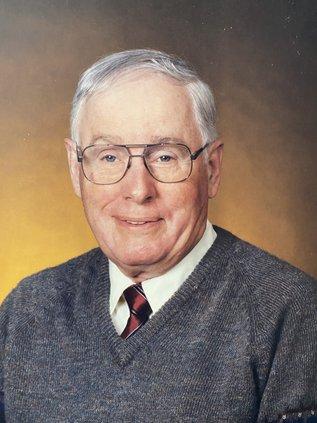Everett McLean