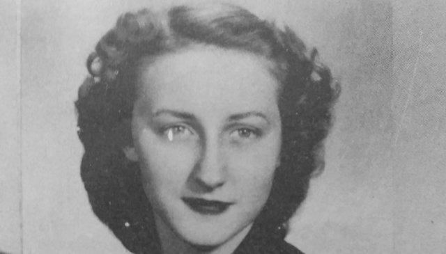 Marilyn Groom, 1932-2020
