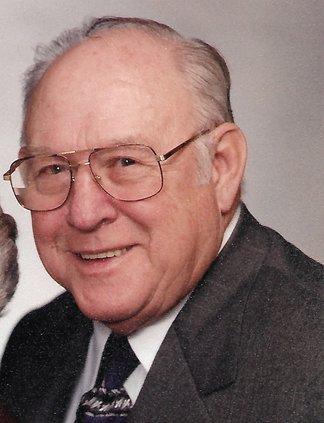 Carl Snyder
