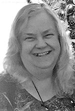 Julie M. Walmer