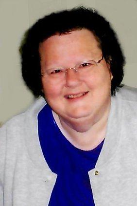 Margaret Kruschke