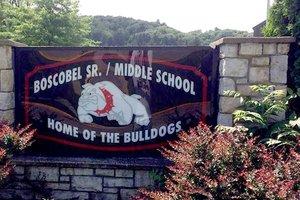 Boscobel School District
