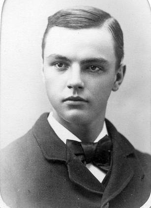 William Wilberforce Churchill