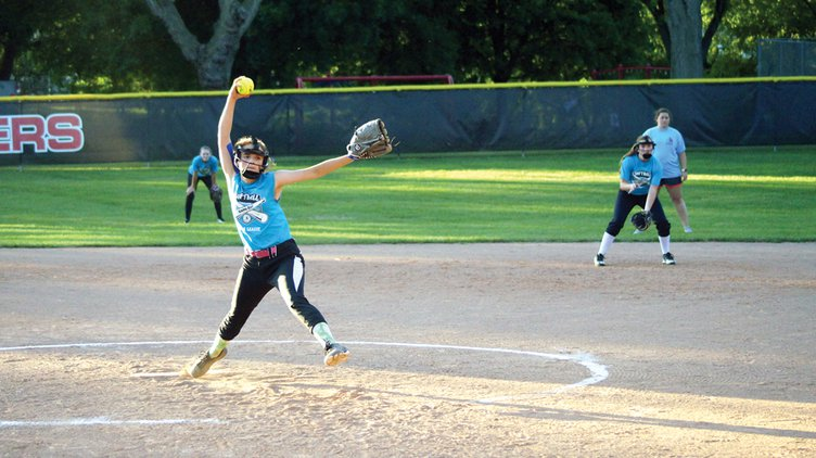 youth softball herbst