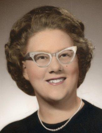Mary Genevieve Stryker