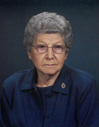 Hazel L. (Wachter) Ellis