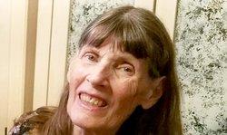 Nancy Robertson, 1944-2020