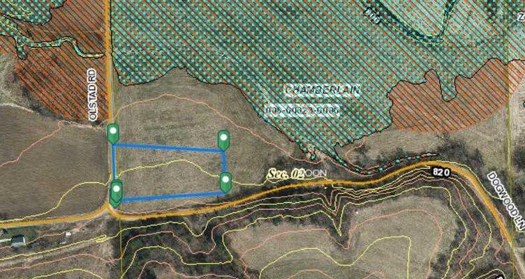 Egg Facility_zoning map