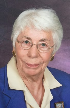 Betty F. Shultz