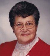 Rose M. Wenger