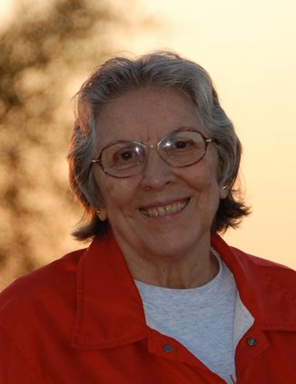 Joyce Morman