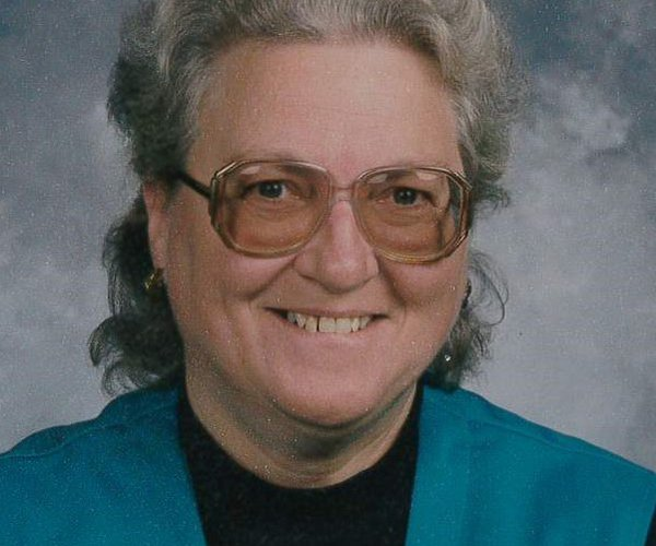 Bonnie M. Clift