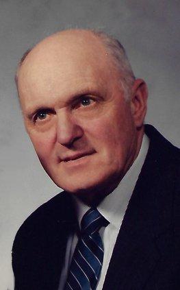 Richard J. Adelman