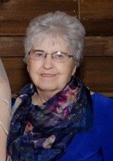 Betty Schott