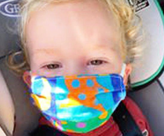 Bops in Mask