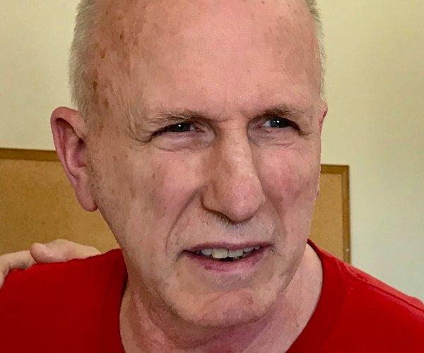 Dennis John O'Flahrity