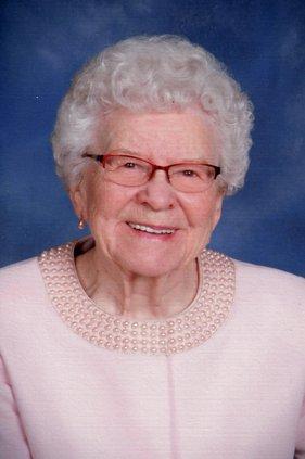 Esther L. Disch