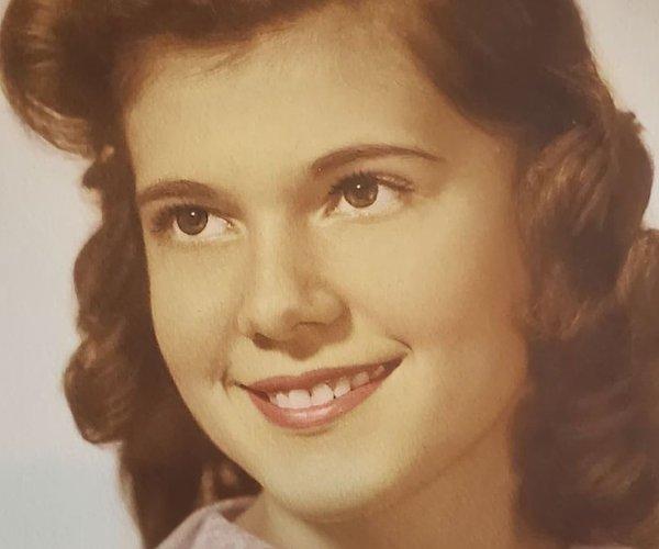 Mary Lou Edwards