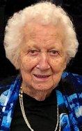 Marian Jorgenson